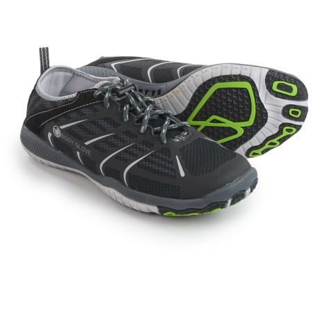 Body Glove Dynamo Rapid Water Shoes (For Men) in Black/Lunar Rock