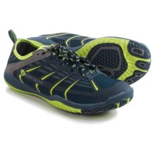 Body Glove Dynamo Rapid Water Shoes (For Men) in Dark Blue/Neon - Closeouts