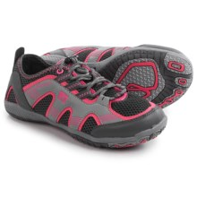Body Glove Dynamo Water Shoes (For Women) in Grey/Pink - Closeouts