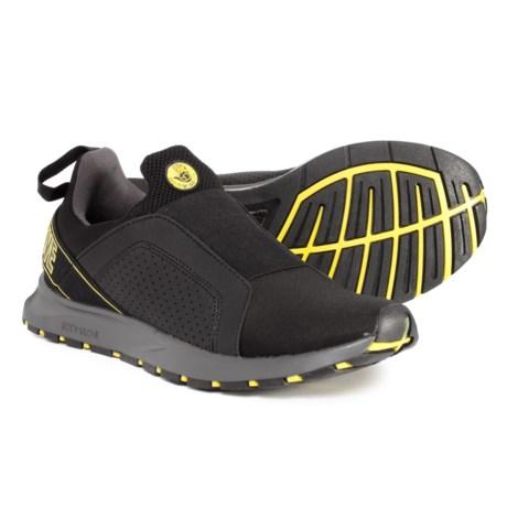 ad39de53fe1 Body Glove Fiorano Casual Sneakers (For Men) in Black Yellow