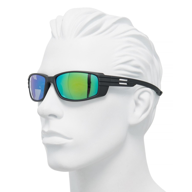 ade4079a532 Body Glove FL 19 Mirror Sunglasses - Polarized (For Men)