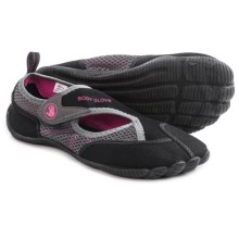 Body Glove Horizon Water Shoes (For Women) in Black/Pink - Closeouts