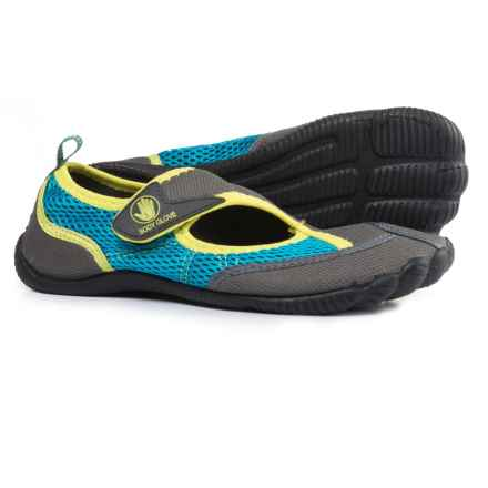 Body Glove Horizon Water Shoes (For Women) in Blue/Green - Closeouts
