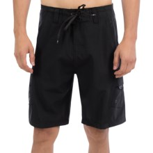 Body Glove How! Boardshorts (For Men) in Black - Closeouts