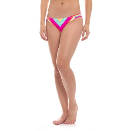 05ee60d2f5c2f Body Glove Joy Flirty Surf Rider Bikini Bottoms (For Women) in Multi