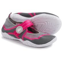 Body Glove Layla Water Shoes (For Women) in Grey/Pink - Closeouts