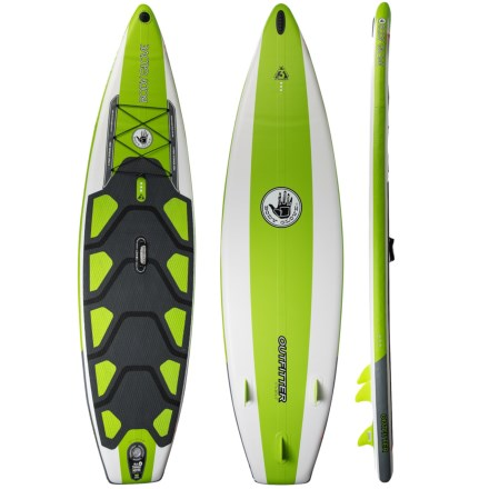 fd867554cfca Body Glove Outfitter SUP Stand Up Paddle Board Kit with Bag