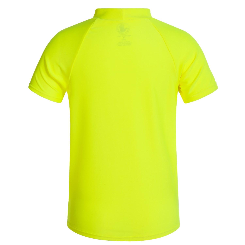 Body glove rash guard shirt for big boys save 71 for What is a rash shirt