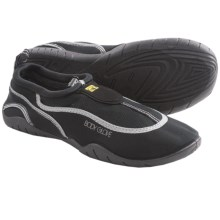 Body Glove Riptide III Water Shoes (For Men) in Black/Grey - Closeouts