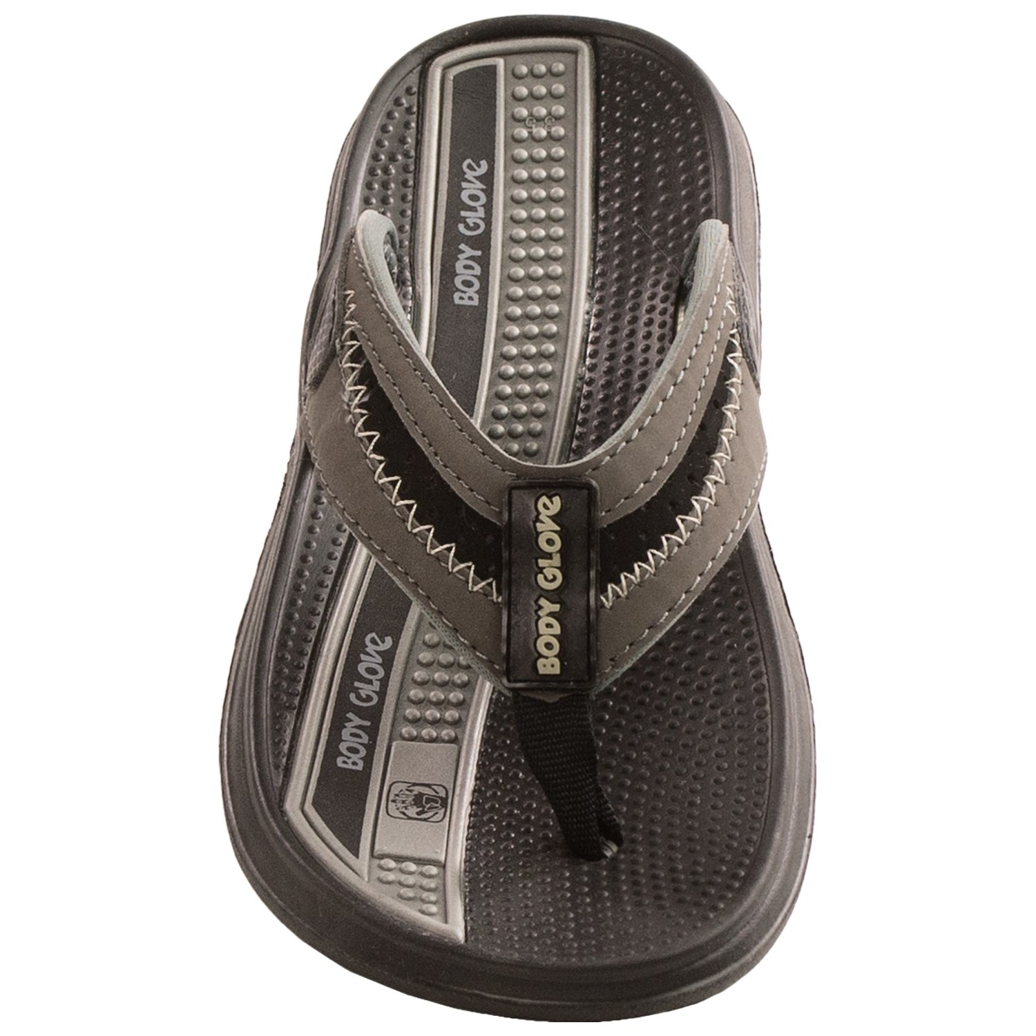 13af43556cd7cf Body Glove s Cruise II Flip-Flops (For Little and Big Kids) - Save 46%