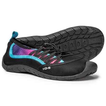 2a8e8dd1fdac Body Glove Sidewinder Water Shoes (For Women) in Faded Neon Pink Neon Purple
