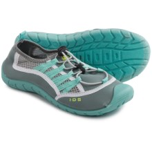 Body Glove Sidewinder Water Shoes (For Women) in Monument/Aqua Splash - Closeouts