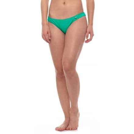 7e139b825835c Body Glove Smoothies Flirty Surf Rider Bikini Bottoms (For Women) in  Surfside