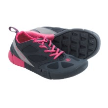 Body Glove Swoop Water Shoes (For Women) in Dark Blue/Pink - Closeouts