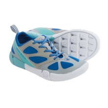 Body Glove Swoop Water Shoes (For Women) in Grey/Blue/Blue - Closeouts