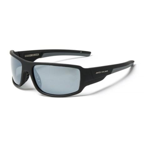 437da2bebd Body Glove Vapor 11 Sunglasses - Polarized (For Men) in Black