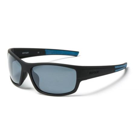 eb234b9b533 Body Glove Vapor 19 Sunglasses - Polarized (For Men) in Black