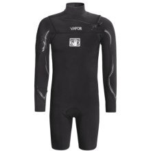 Body Glove Vapor Springsuit - 2/1mm, Long Sleeve (For Men) in Black - Closeouts
