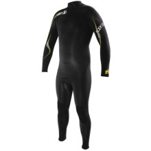 Body Glove Vapor Wetsuit - 3/2mm (For Men) in Black - Closeouts