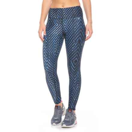 Body Language Sculpt Leggings (For Women) in Infinity - Closeouts