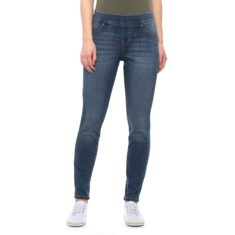 Image of Boe Wash Chloe Marla Jeggings (For Women)
