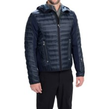 Bogner Clark-D Down Jacket - Insulated (For Men) in Dark Blue - Closeouts