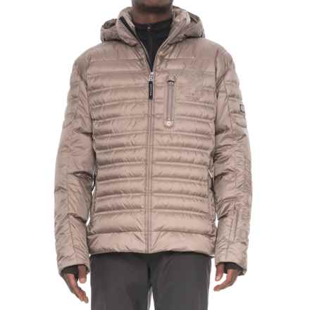 Bogner Daxton-D Ski Jacket - Insulated (For Men) in Gold - Closeouts