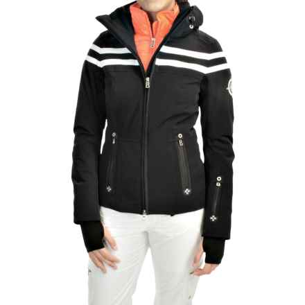 Bogner Demi-T Ski Jacket - Waterproof, Insulated (For Women) in Black - Closeouts