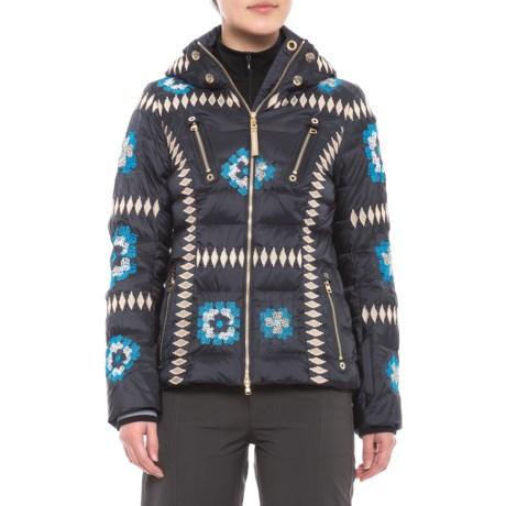 Bogner Elena-D Ski Jacket - Insulated (For Women) in Navy 89d3fad47