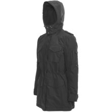 Bogner Elia-D Down Jacket - 660 Fill Power (For Women) in Black - Closeouts