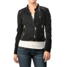 Bogner Favor Jacket (For Women) in Black - Closeouts