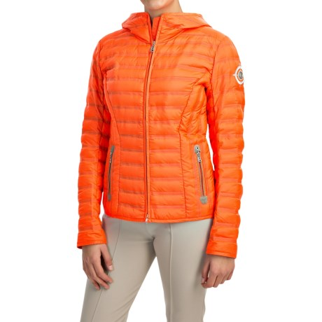 Bogner Filipa-D Down Ski Jacket (For Women) - Save 70%