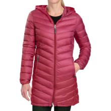 Bogner Fire + Ice Aime-D Down Jacket - 600 Fill Power (For Women) in Pink - Closeouts