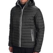 Bogner Fire + Ice Blake-D Down Jacket - 600 Fill Power (For Men) in Black - Closeouts