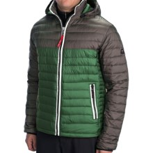 Bogner Fire + Ice Blake-D Down Jacket - 600 Fill Power (For Men) in Green - Closeouts
