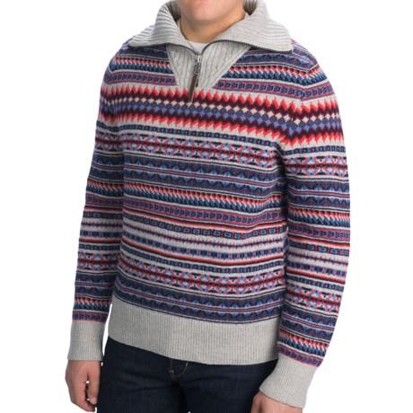 Bogner Fire + Ice Brandon Lana Wool Sweater (For Men)