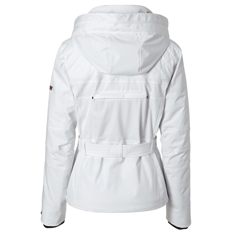 bogner fire ice clea jacket for women 8158k save 45. Black Bedroom Furniture Sets. Home Design Ideas