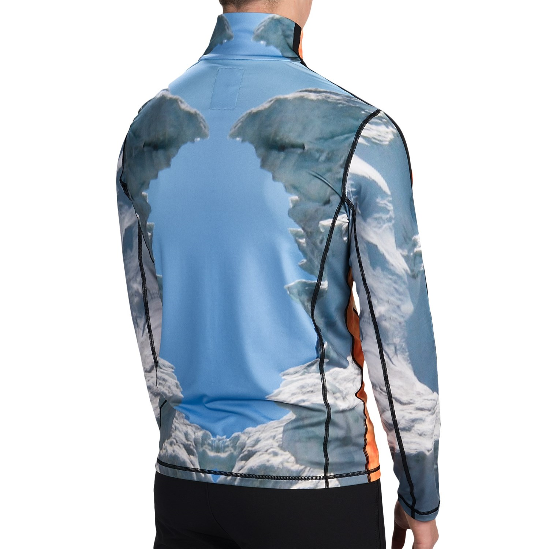 bogner fire ice damien 25th anniversary shirt for men. Black Bedroom Furniture Sets. Home Design Ideas