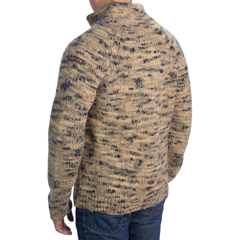 bogner fire ice eric sweater for men 8428h save 44. Black Bedroom Furniture Sets. Home Design Ideas