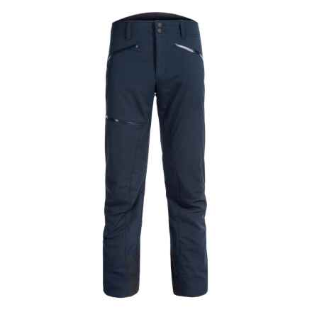 Bogner Fire + Ice Hakon Techno Stretch Ski Pants - Insulated (For Men) in Navy - Closeouts