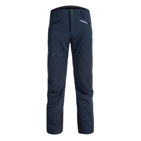 Bogner Fire + Ice Hakon Techno Stretch Ski Pants - Insulated (For Men) in Navy