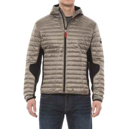 Bogner Fire + Ice Harvey Lightweight Down Jacket - 600 Fill Power (For Men) in Gold - Closeouts