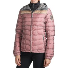 Bogner Fire + Ice Holly Down Jacket (For Women) in Red - Closeouts