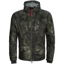 Bogner Fire + Ice Isaac Jacket (For Men) in Dark Olive - Closeouts