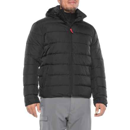 Bogner Fire + Ice Lars3 Down Ski Jacket (For Men) in Black - Closeouts