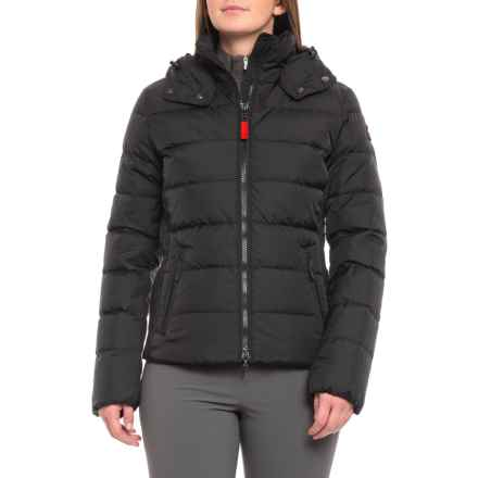 Bogner Fire + Ice Lela2 Down Ski Jacket (For Women) in Black - Closeouts
