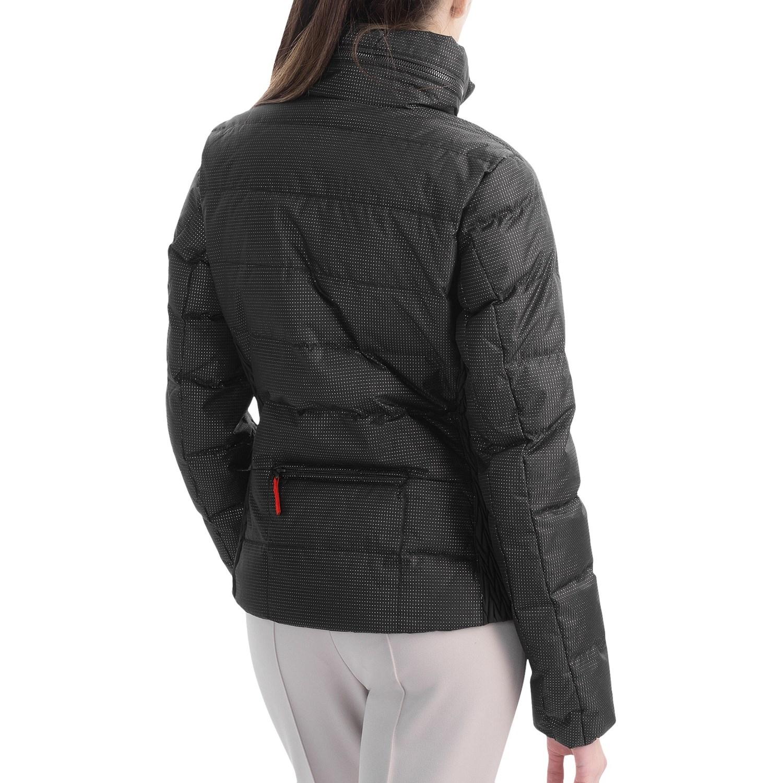 bogner fire ice lennja d down ski jacket for women. Black Bedroom Furniture Sets. Home Design Ideas