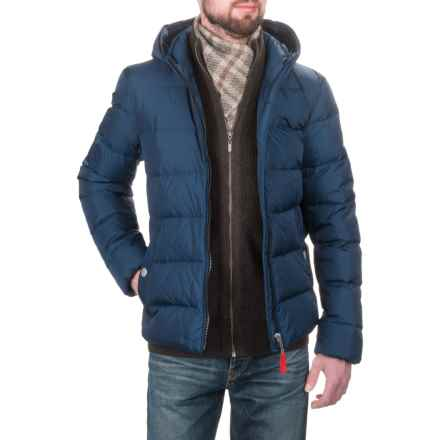 Bogner Fire + Ice Lenox2-D Down Jacket - 600 FP (For Men) in Indigo - Closeouts
