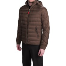 Bogner Fire + Ice Liman-D Down Jacket - 600 Fill Power (For Men) in Espresso - Closeouts
