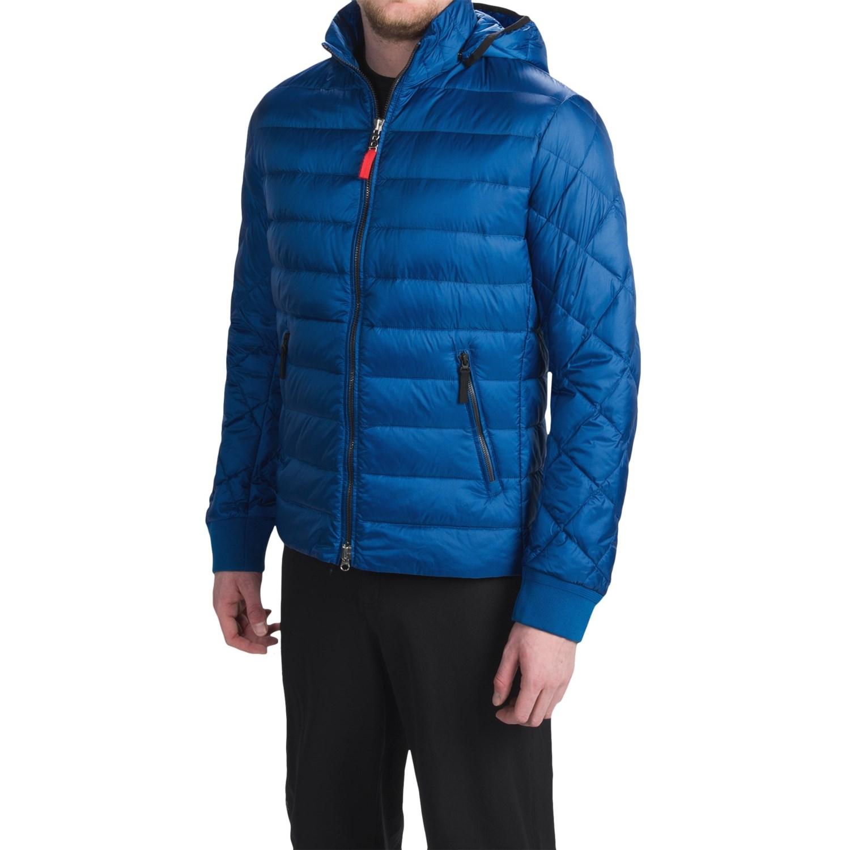 bogner fire ice liman d down jacket for men save 45. Black Bedroom Furniture Sets. Home Design Ideas
